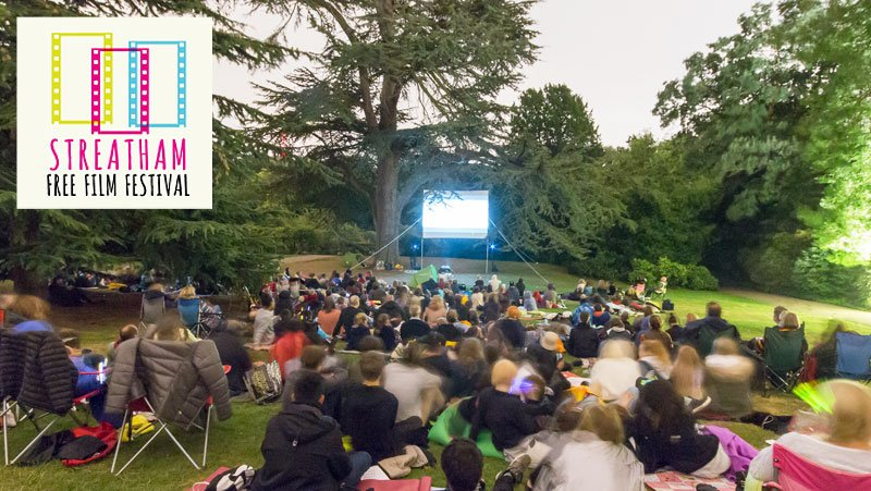 STREATHAM FREE FILM FESTIVAL 15-29th Sept