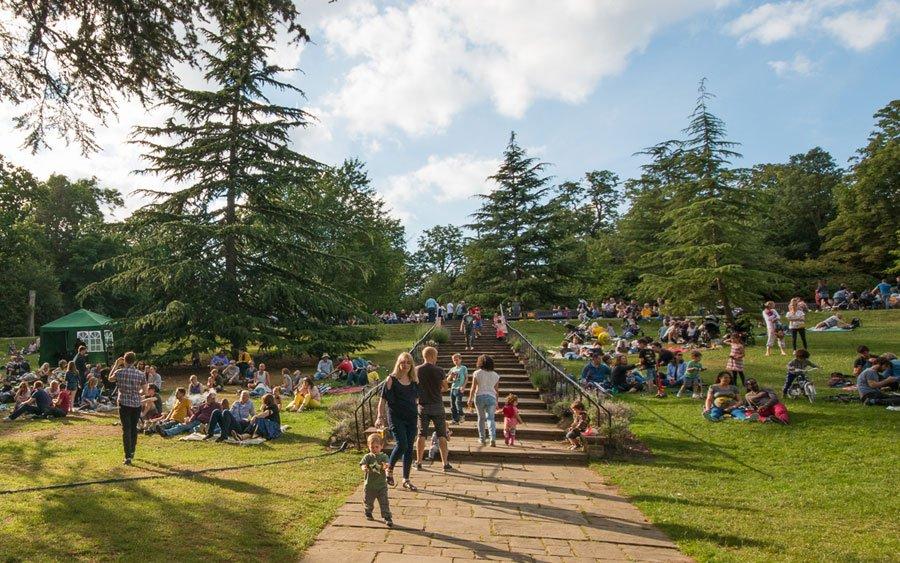 Streatham Festival Rookfest