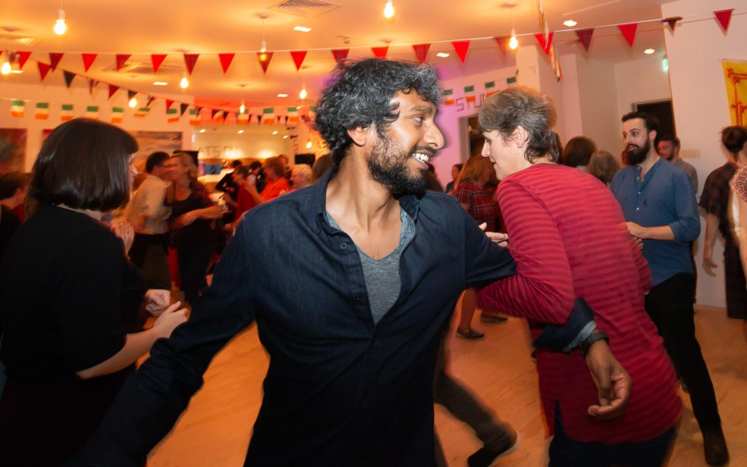 The Streatham Festival Ceilidh
