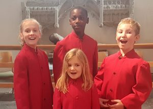 Picture of Choristers