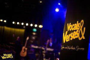 Vocals & Verses: Black History Special