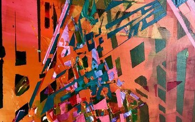 Bernadette Griffin @ Emma Wilson Urban Spa