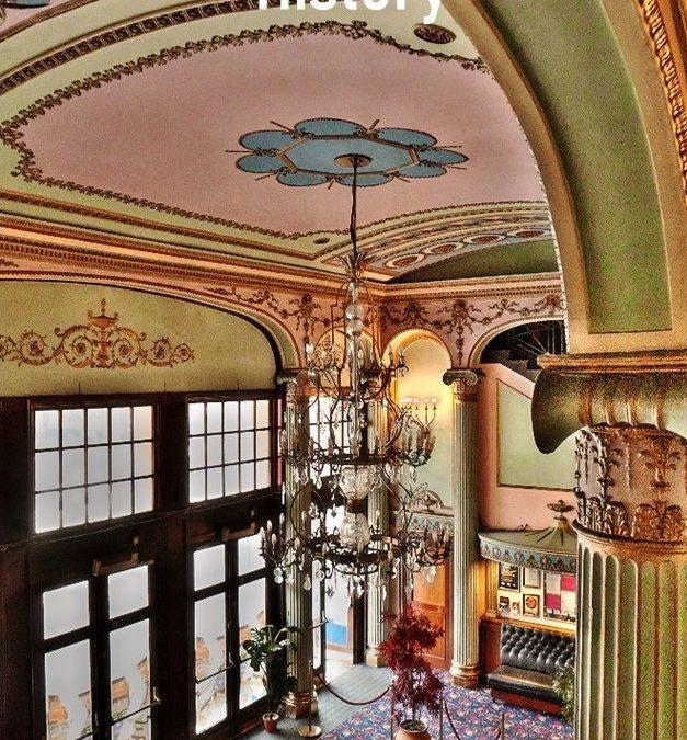 Streatham's Theatrical History – (Zoom talk)