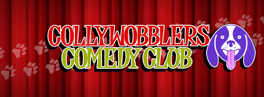 Collywobblers Comedy at The Railway Streatham : Streatham Festival Special