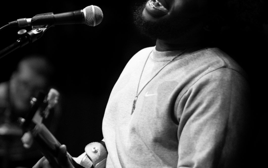Vocals & Verses: Black History Month Special