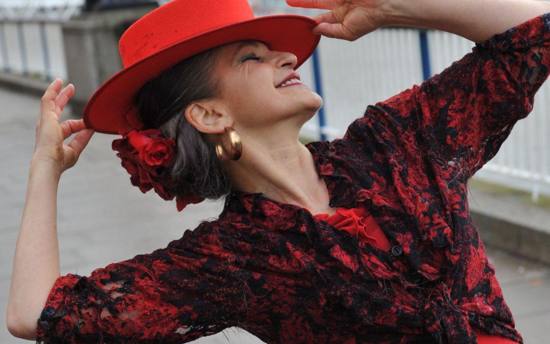 Flamenco Taster Classes