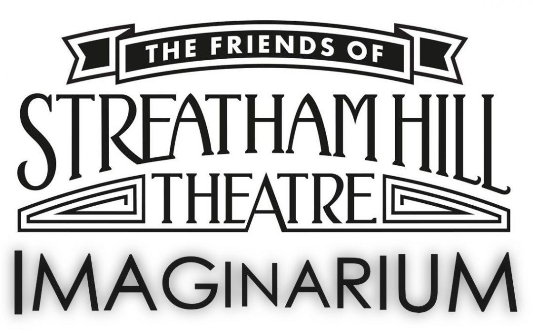 Imaginarium: Futures for Streatham Hill Theatre